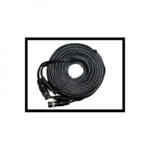 Cable de Video y Energía SAXXON PX-CBL20M