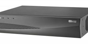 Decodificador HIKVISION 8 canales DS-6408HDI-T