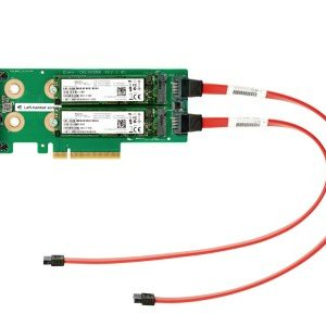 Adaptador Universal Hewlett Packard Enterprise 878783-B21