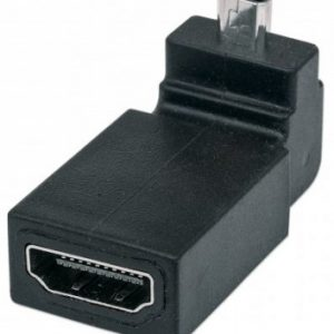 Adaptador HDMI MANHATTAN 353441