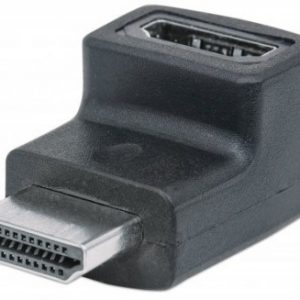 Adaptador HDMI MANHATTAN 353502