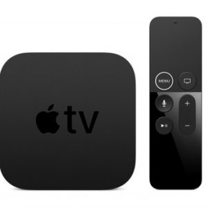 Apple TV 4K APPLE 64GB