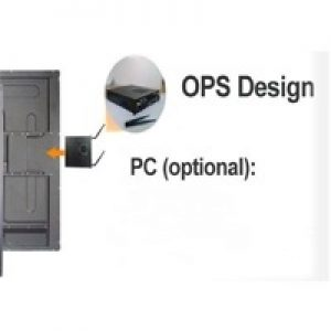 OPS para pantalla interactiva JC touch JC Vision JC-OPS