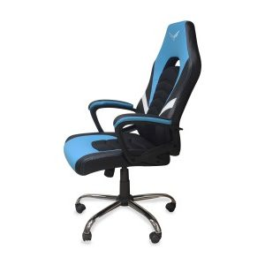 Silla Gamer Naceb Naceb Technology NA-0935A