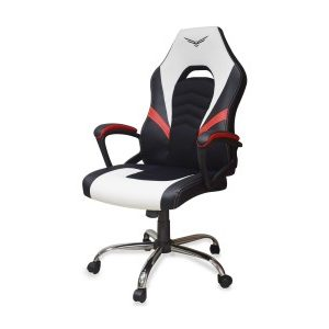 Silla Gamer Naceb Blanco Naceb Technology NA-0935B