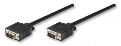 Cable VGA MANHATTAN 337342