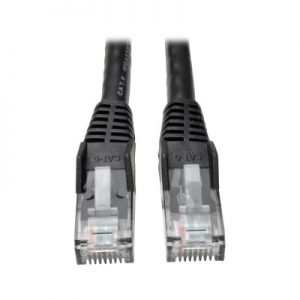 Cable Ethernet TRIPP-LITE N201-050-BK