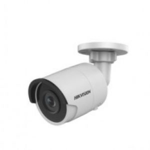 Cámara Mini Bala HIKVISION DS-2CD2043G0-I