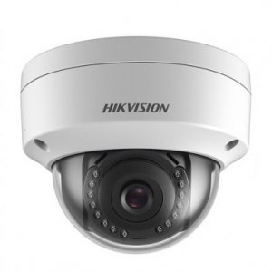 Cámara  IP mini domo HIKVISION DS-2CD2545FWD-I