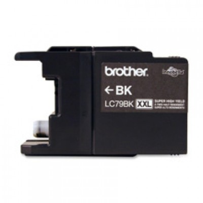 Cartucho BROTHER LC79BK