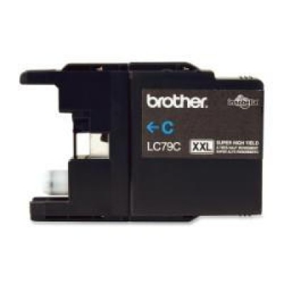 Cartucho BROTHER LC79C