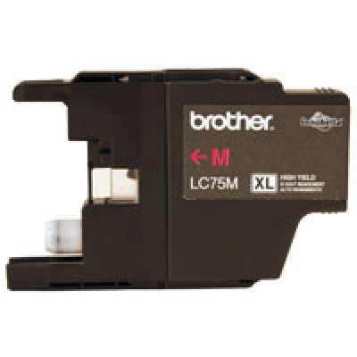 Cartucho BROTHER LC75M