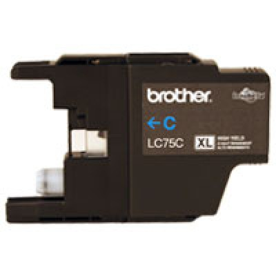Cartucho BROTHER LC75C