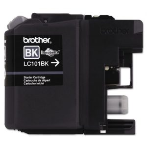 Cartucho BROTHER LC101BK
