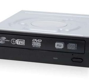 Quemadora de DVD y CD LITE-ON IHAS324