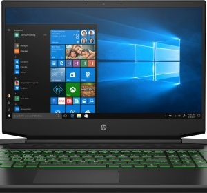 Laptop HP PAVILION 15-EC0002LA