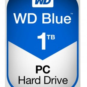 Disco Duro 1TB WESTERN DIGITAL BLUE Recertificado