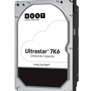 Disco Duro 4TB WESTERN DIGITAL Ultrastar HC310