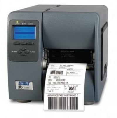 Impresora de Ticket DATAMAX M-4206 Mark II