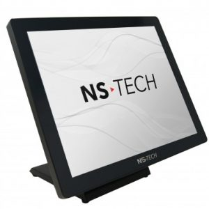 "NS Tech POS Touch 17"" Core i3 NATIONALSOFT 17"" Core i3"