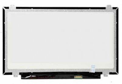 LCD 14.0 LED Battery First WXGA (1366X768)HD Slim Conector Inferior 30P GLOSSY