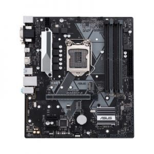 MOTHERBOARD ASUS B365M-A