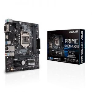 Motherboard ASUS H310M-A