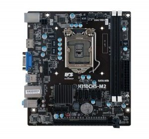 Motherboard ECS H310CH5-M2