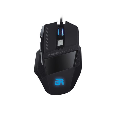 Mouse Gaming ETHERION Led 7 Colores Balam Rush BR-929714