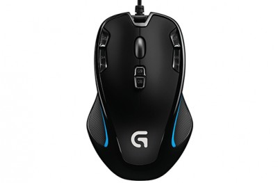 Mouse Logitech Gaming G300s