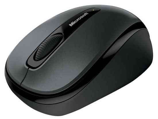 Mouse MICROSOFT Wireless Mobile Mouse 3500