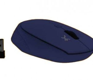 Mouse Inalámbrico PERFECT CHOICE PC-045052
