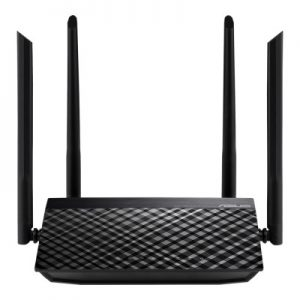 Router ASUS RT-AC1200_V2