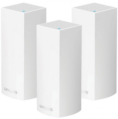 Router LINKSYS WHW0303