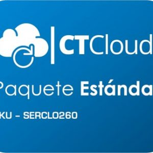 Servidor Virtual en la nube CT Cloud NCSVESTASP