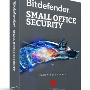 Antivirus BITDEFENDER Small Office Security