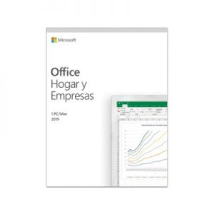 Office Home and Business 2019 MICROSOFT T5D-03256