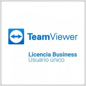 Licencia Business TEAMVIEWER S321
