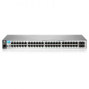 Switch ARUBA 2530-48G