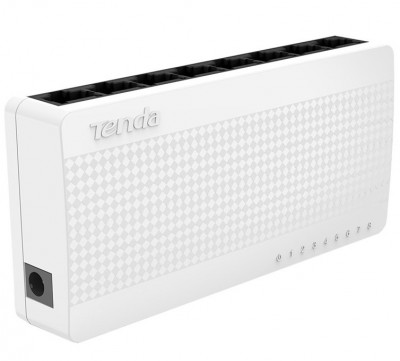 Switch TENDA S108