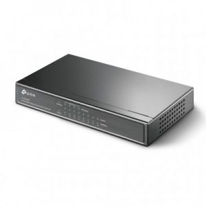 Switch PoE TP-LINK TL-SG1008P