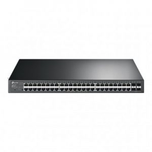 Switch POE Administrable TP-LINK T1600G-52PS (TL-SG2452P)