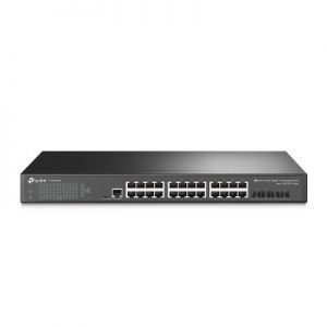 Switch TP-LINK TL-SG3428X