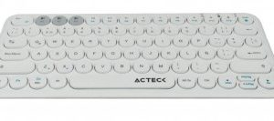 Teclado inalámbrico switch ACTECK AC-931670