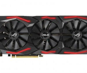 Tarjeta de Video Gaming ASUS ROG-STRIX-RTX2060S-A8G-GAMING